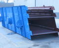 YK Series Inclined Vibrating Screen